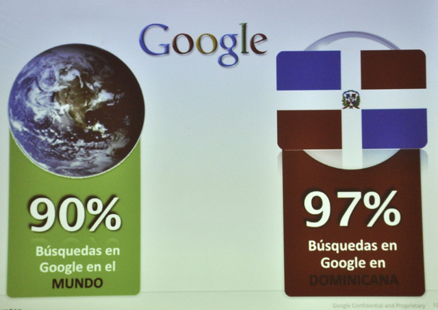 Mindshare Digital - Google Day en Santo Domingo