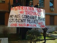 Roma - la storia non si scrive nei tribunali