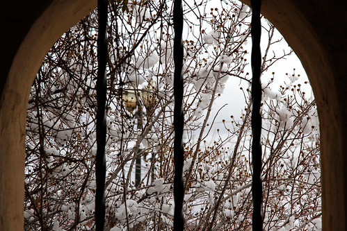 La Posada - Snow Beyond
