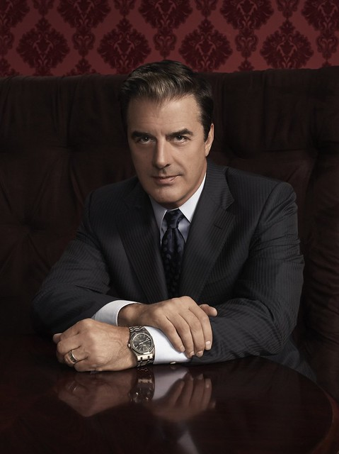 The Good Wife - Season Four Photoshoot