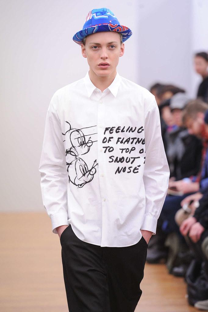 Erik Andersson3100_FW13 Paris Comme des Garcons Shirt(fmag)