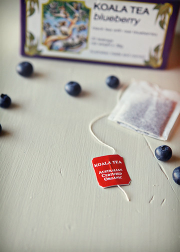 Koala Tea Tag