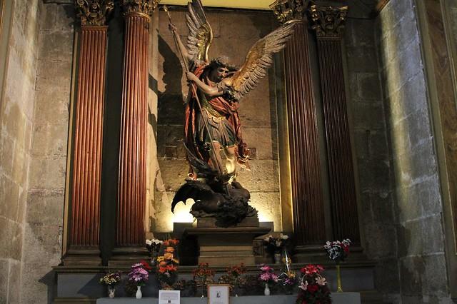 聖地牙哥大教堂