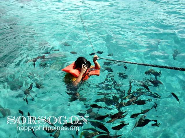 Juag Fish Sanctuary