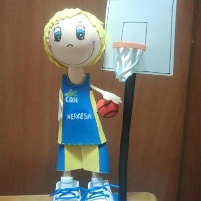 baloncesto by HADA-Maribel