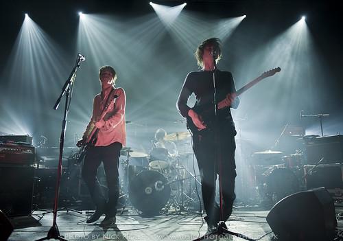 NME Tour - Palma Violets