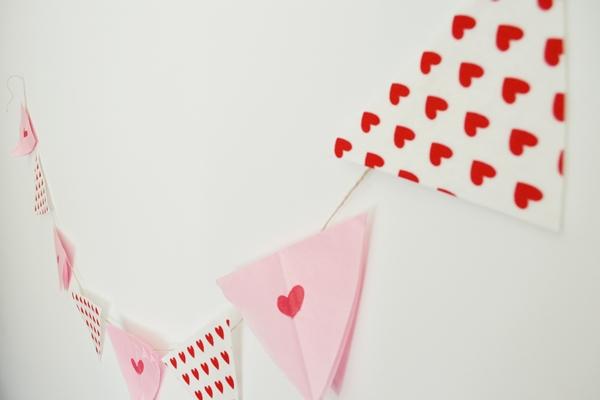 guirnalda de corazones (9)
