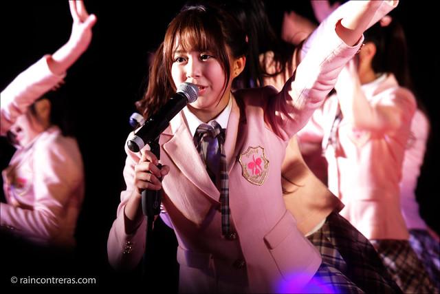 Tang Min/SNH48