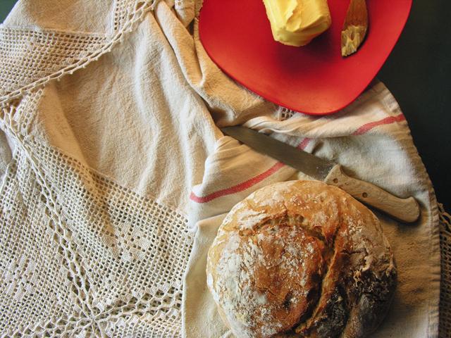 receita de pão caseiro perfeito