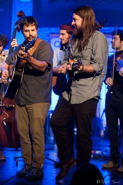 Greensky Bluegrass at City Winery