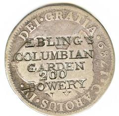 cstp-12600 SLT Ebling's Columbian Garden a