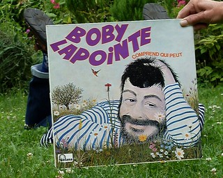 Boby Lapointe (new version)