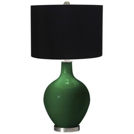 Lamps Plus_Emerald Green