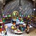 Potions Classroom by Bippity Bricks