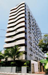 Edifício Quinta da Boa Vista