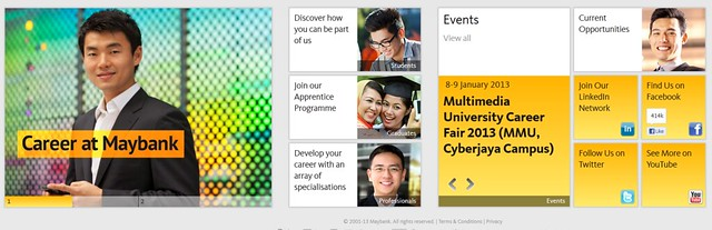 Maybank.com Careers