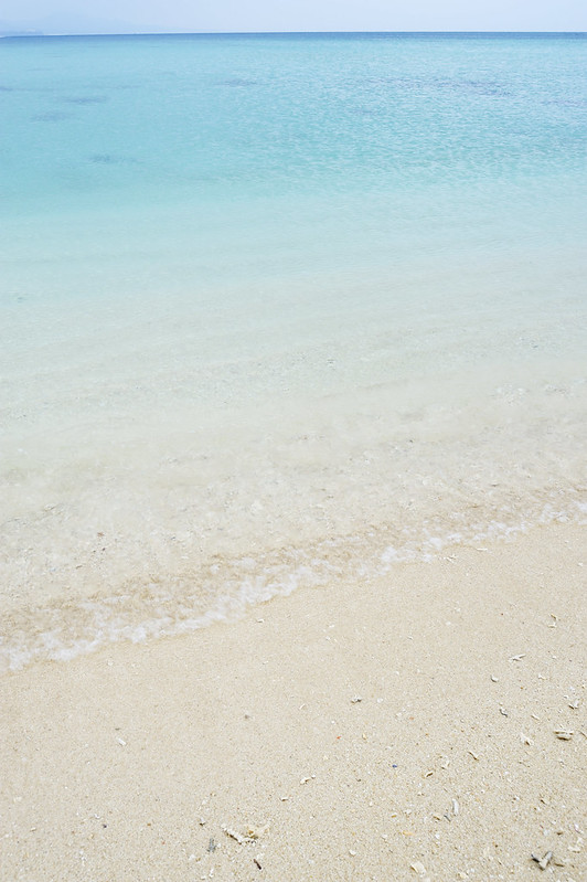Nago Beach,OKINAWA 01