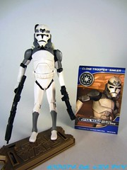 Clone Trooper Sinker