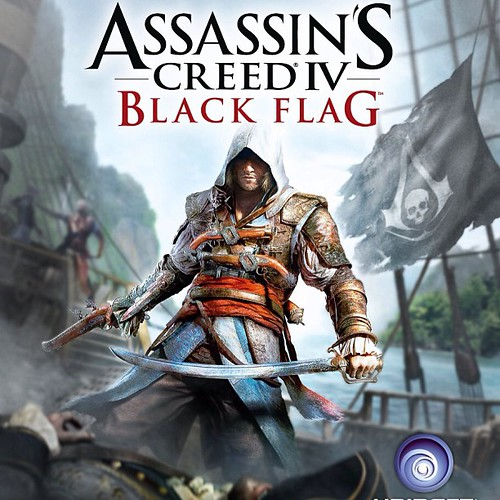 "DOUBLE TAP...Next Assassin's Creed title is ""Assassin's Creed IV Black Flag"""