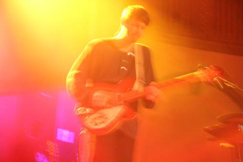 Live Review: STRFKR w/ Blackbird Blackbird @ Neptune Theater