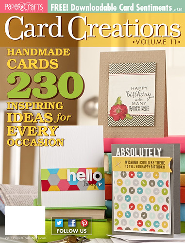 8518297453 6bb9155464 Groovin' With the Go to Gals: Card Creations 11 Downloads