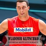 Pressetraining Wladimir Klitschko vs Jean-Marc Mormeck