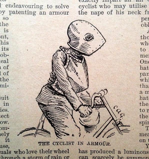 The Rambler, 1897