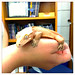 Small photo of Gecko