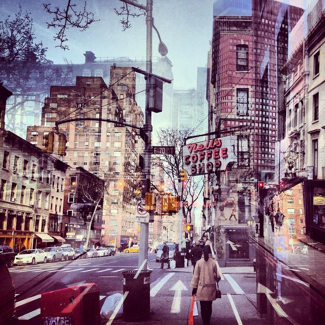 New York + London 42