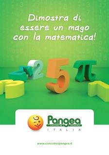 Pangea concorso matematica