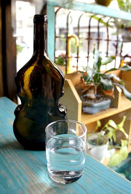 日楞咖啡水瓶女王09