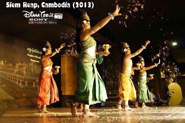 2013 Cambodia, Siem Reap 06