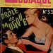 Zodiaque 33 by uk vintage