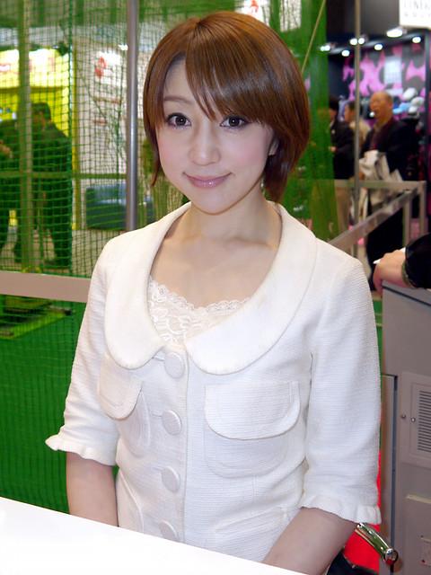 柑谷亜由美