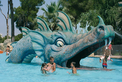 Aqualand Excursion in Mallorca offered by Nofrills Excursions