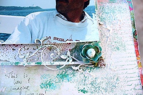Sail away detalj3