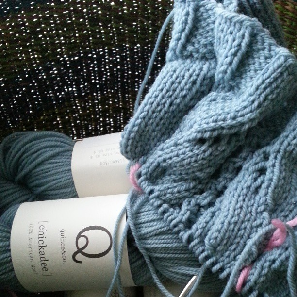 New project with local yarn