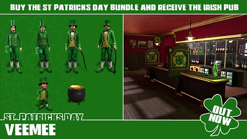 St Patricks day Bundle