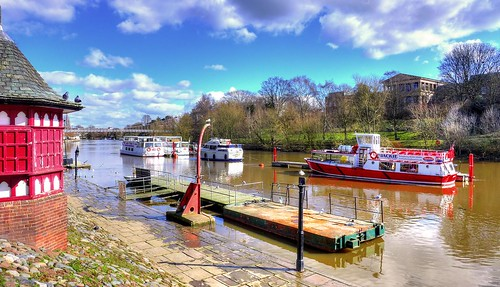 chester hdr