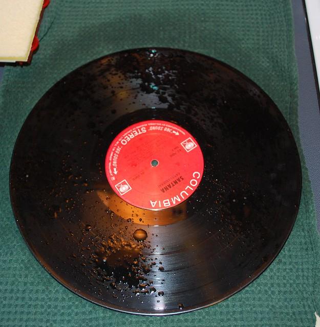 Record wet