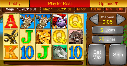 32Red Mobile Casino Games