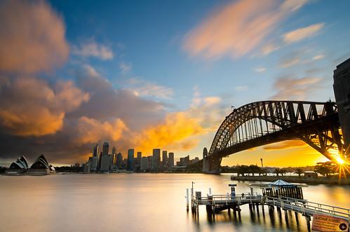 """Kirribilli"" - Sydney, Australia"