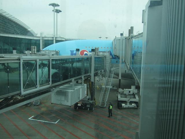 Korea Airline A380