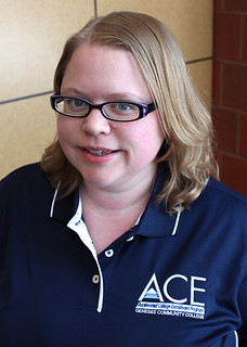 Tue, 03/19/2013 - 15:34 - Employee of the Month, Karlyn Finucane