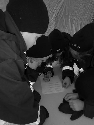 Rescue Race 2013, Espoo 063