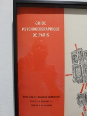 Psychogeographic Guide to Paris