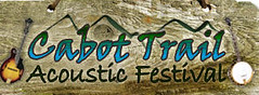 Thumbnail image for The Cabot Trail Acoustic Festival this July 26-28th at Cabot Shores