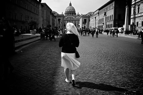 "41/365 - ""Habemus Papam"" nr.13 by Luca Rossini"