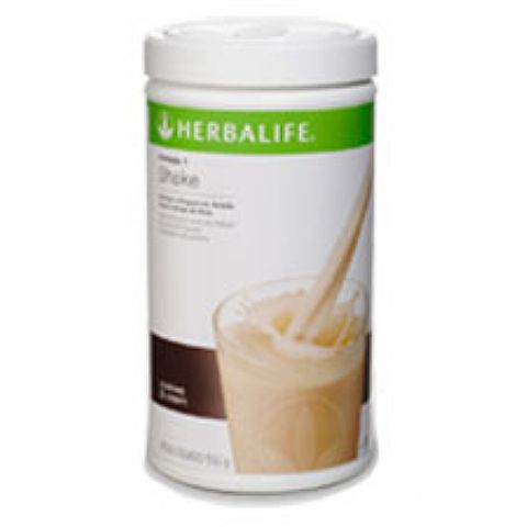 Shake Herbalife Cookies Cream