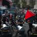 Marcha contra la criminalización de la protesta social by Eneas